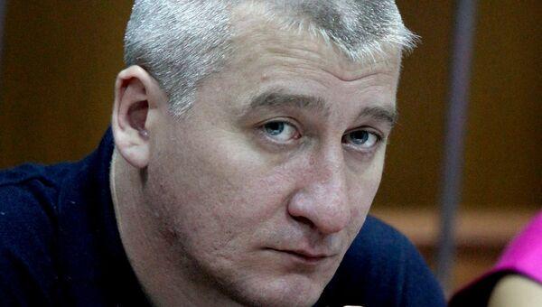 Экс-майор Матвеев стал фигурантом нового уголовного дела в Приморье