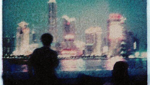 Проект Лорана Вилере на выставке Mosgorod
