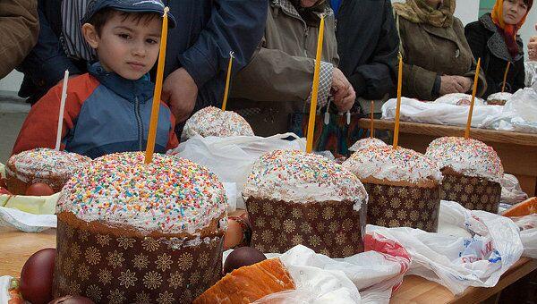 Курский губернатор не будет запрещать посещение кладбищ на Пасху