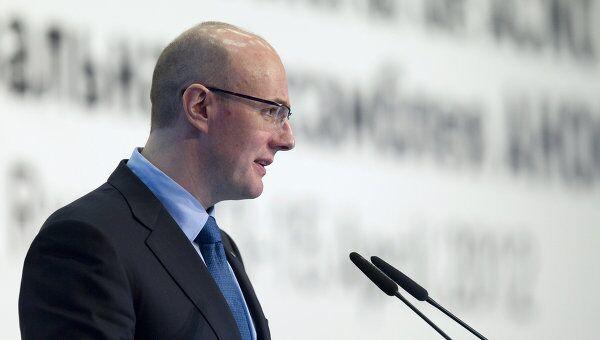 Дмитрий Чернышенко. Архивное фото