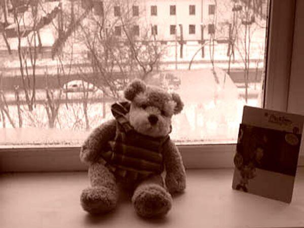 www.donors.ru. Фото Тани Веретиной. 16 лет