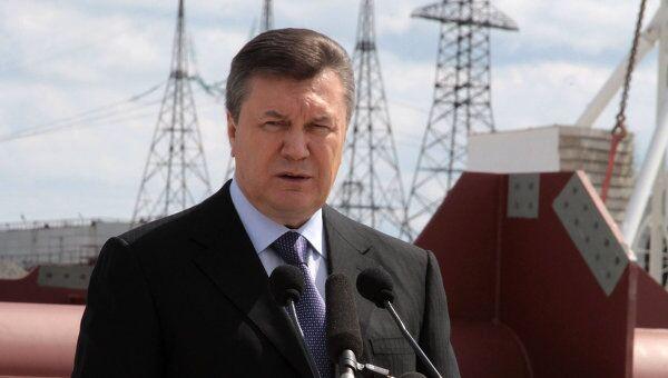 Строительство нового саркофага над реактором Чернобыльской АЭС