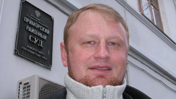 Суд арестовал Дымовского