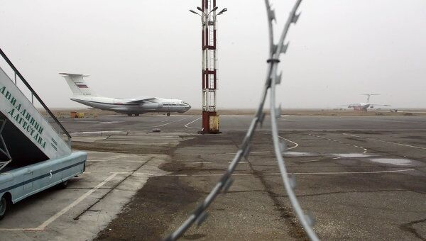 Медведев прибыл с рабочей поездкой в Дагестан