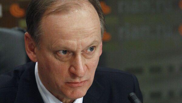 Патрушев: ЕвроПРО к 2020 году сможет перехватывать российские ракеты