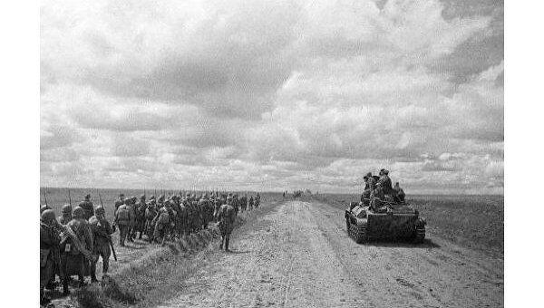 Июль 1943 года
