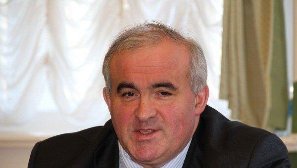 Губернатор Костромской области Сергей Ситников