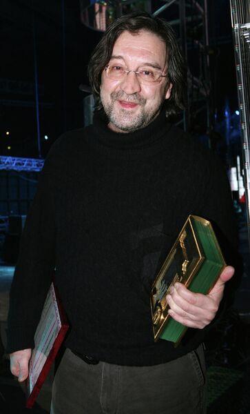 Первая ежегодная музыкальная премия в области рок-н-ролла Чартова дюжина. ТОП-13
