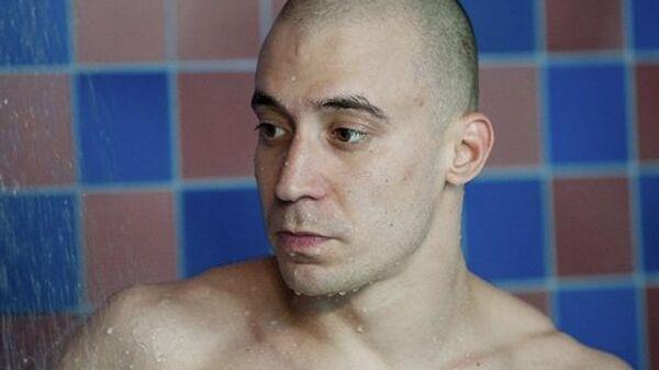 Глеб Гальперин