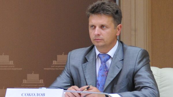 Максим Юрьевич Соколов. Архив