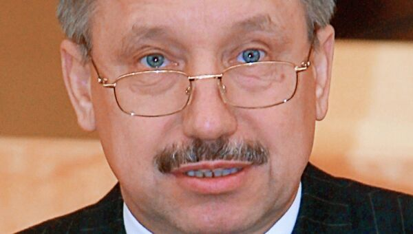 Александр Беглов. Архив