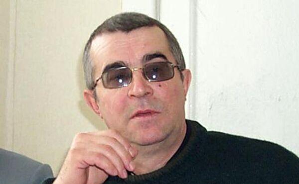 Директор челябинского лицея №31 Александр Попов