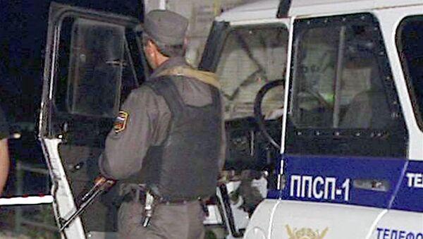 Неизвестные расстреляли замминистра спорта Дагестана. Кадры с места ЧП