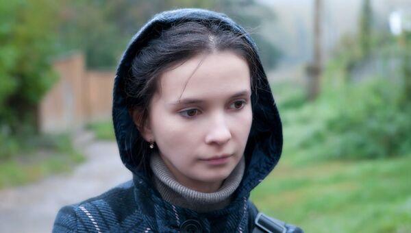 Кадр из фильма Дочь
