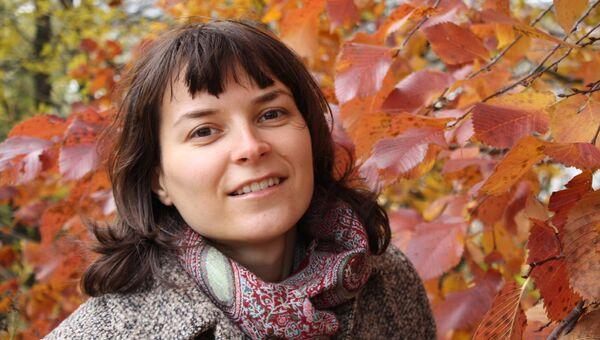 Председатель правления общественной организации «Детский проект» Татьяна Безбородова