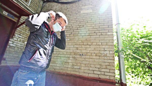 Аллергия, пожар, поломка автомобиля - сезонные проблемы с тополиным пухом