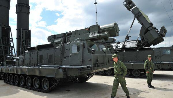 Российская военная техника. Архив