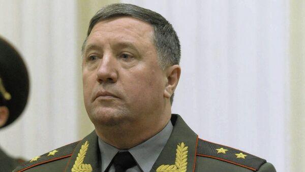 Владимир Чиркин. Архивное фото