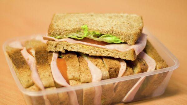 Сендвич. Архив