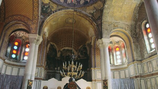 Владимирский собор Севастополя
