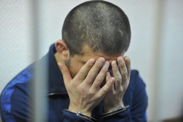 Возобновлен процесс по делу Расула Мирзаева