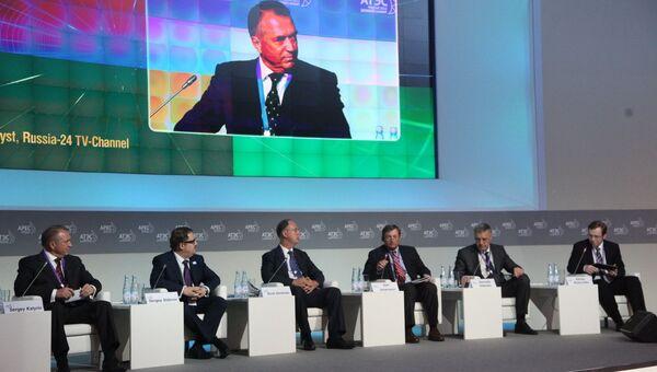 Конференция на АТЭС