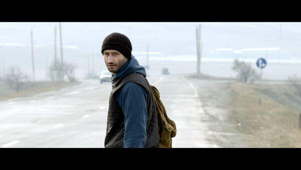Кадр из фильма Опекун Зазы Урушадзе
