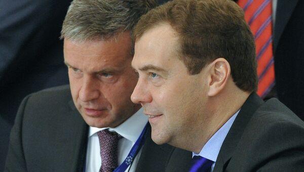 Заседание Совета глав правительств СНГ в Ялте