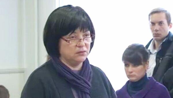 Родственники погибших в ДТП на Бисеровском шоссе еле сдерживали слезы в суде