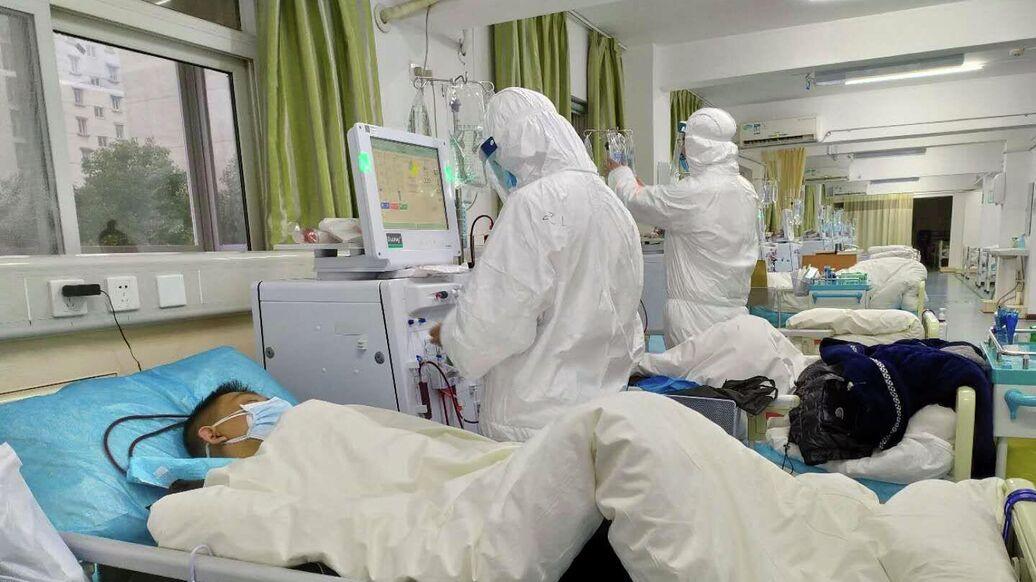 коронавирус лечение у детей