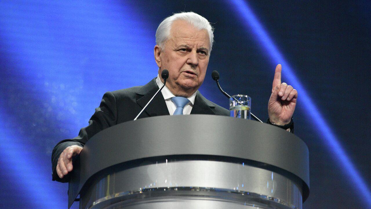 """Кравчук заявил о необходимости присоединения США к """"нормандскому формату"""""""