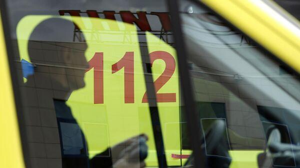 В Ингушетии восемь человек пострадали в ДТП с двумя автобусами