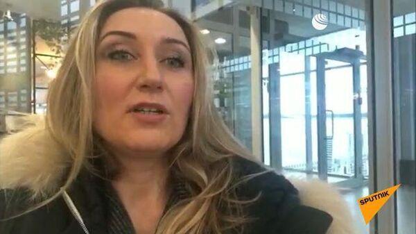 Журналистка телеканала Звезда рассказала подробности задержания в Литве
