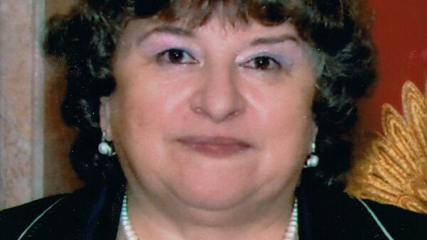 Тамара Нетыкса