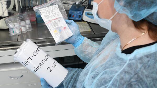 коронавирусы антигены