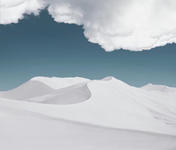 Yang Guang. Работа победителя конкурса The International Landscape Photographer of the Year 2019