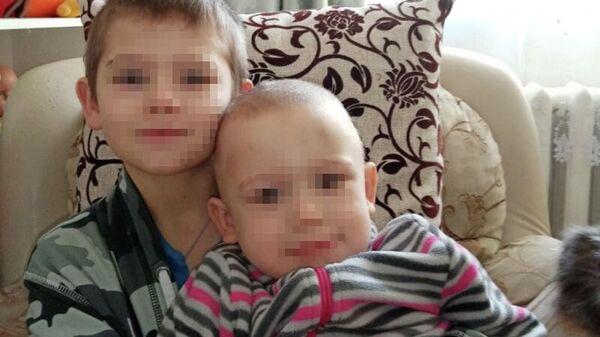 Пятиклассник в Ханты-Мансийском автономном округе спас младшего брата при пожаре