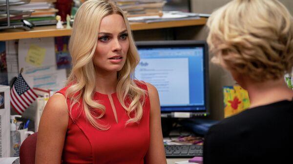 Кадр из фильма Скандал