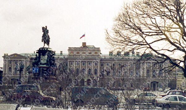 РИА Новости. Фото Бесика Пипия
