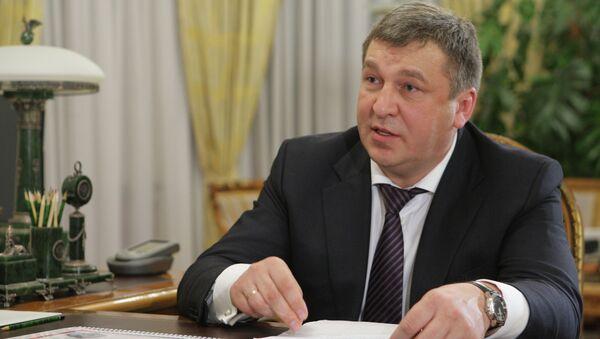 Игорь Слюняев