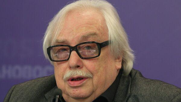 Анатолий Лысенко. Архивное фото
