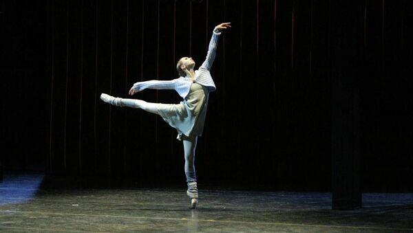 Балет Золушка в исполнении артистов петербургского Мариинского театра