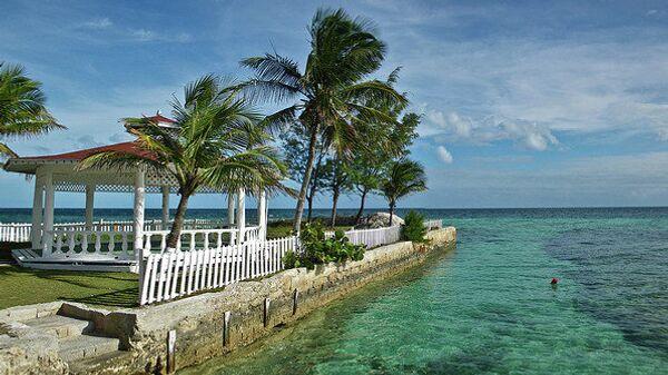 Остров Нью-Провиденс, Багамы