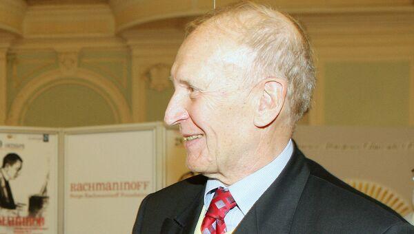 Александр Рахманинов
