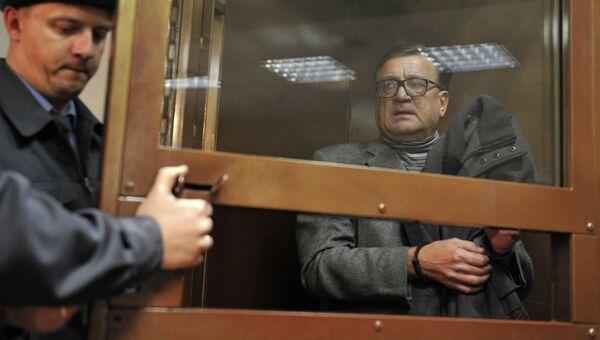 В Москве задержаны за взятки преподаватели двух вузов