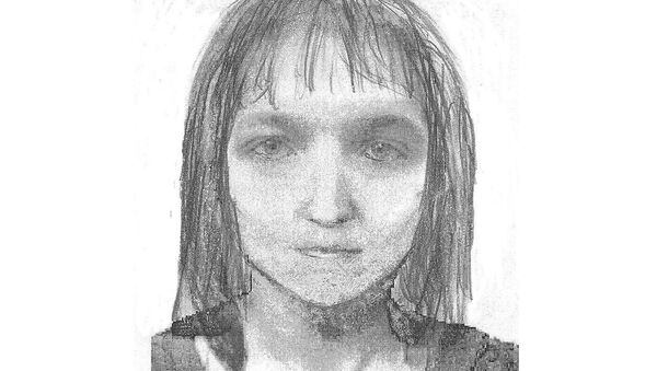 Фоторобот матери младенца, чье тело нашли в адыгейском кинотеатре