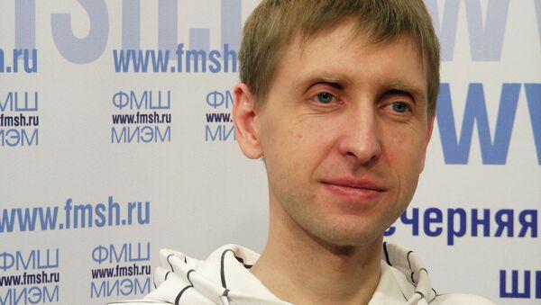 Директор ФМШ МИЭМ НИУ ВШЭ Сергей Чернацкий