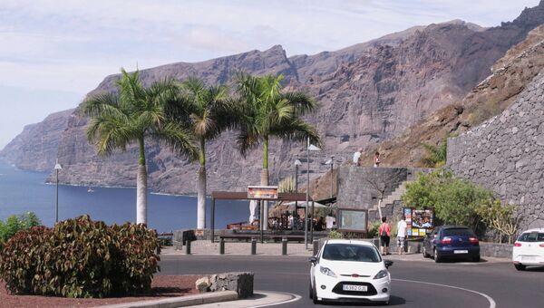 Остров Тенерифе. Архивное фото
