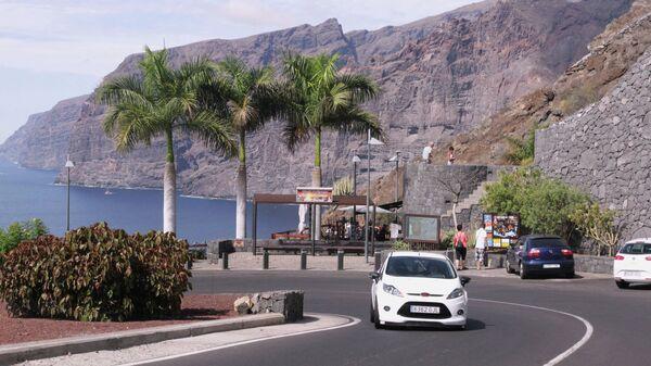 Для половины острова Тенерифе восстановили подачу электроэнергии