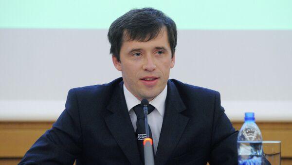 Михаил Терентьев. Архив